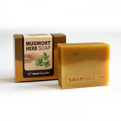Malaysia Mugwort Soap 100g